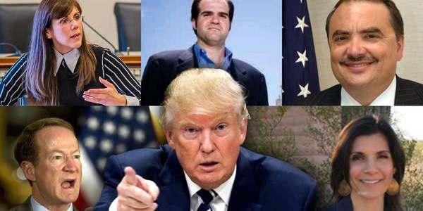 Cinco Nombres Que Ya Pisan Fuerte Como Asesores De Donald Trump Para América Latina