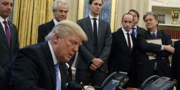 Administración Trump: No Más Abortos En El Extranjero Financiados Por EEUU