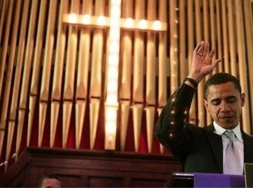 Número De Cristianos Cayó Durante Gobierno De Barack Obama