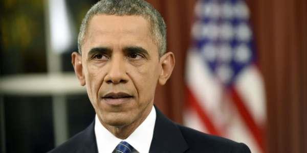 El Día Que Barack Obama Construyó Un Muro Antiinmigrantes