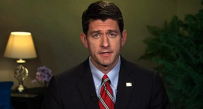 "Paul Ryan: Desfinanciar A Planned Parenthood Es Una ""prioridad"""