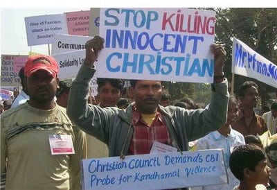 Francia: Los Ataques Anticristianos Aumentan 245 Por Ciento