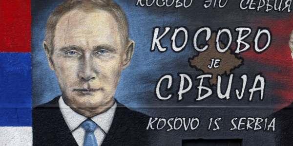 """El Kremlin Protesta Por Llamar """"asesino"""" A Putin"""