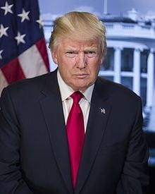 El Presidente Donald J. Trump Cumple Con Su Promesa De Construir Un Muro En La Frontera Sur