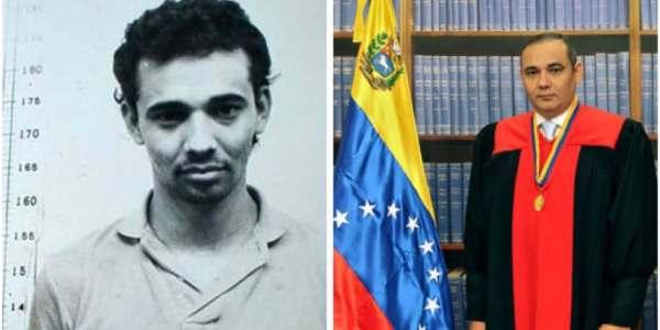 PanAm Post Lo Advirtió: Nuevo Presidente Del Tribunal Supremo De Venezuela Es Un Expresidiario.