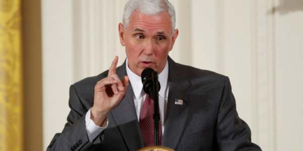 Vicepresidente De EE.UU. Retira Fondos Para Clínicas Abortivas.