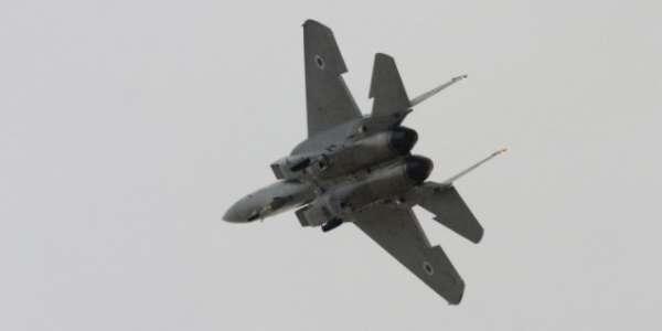 ¿La Fuerza Aérea De Israel Atacó Siria Por Segunda Vez En 24 Horas?