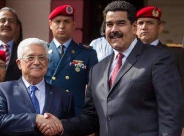 """Nicolás Maduro Asegura Que """"Jesucristo Y Alá Son Hermanos"""""""