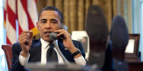 Obama Gastó USD $77 Millones Para Publicitar Su Sistema De Salud En La Mira De Los Republicanos