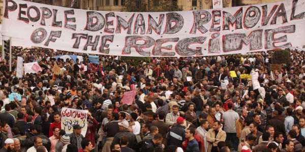 ¿Qué Fue De La Primavera Árabe?
