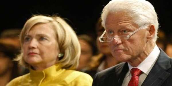 Así Mueve Los Hilos La Banda Mafiosa De Los Clinton Para Derrocar A Donald Trump