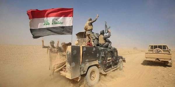 Efecto Trump: El Estado Islámico Pierde Más Del 50 % Del Control En Irak.