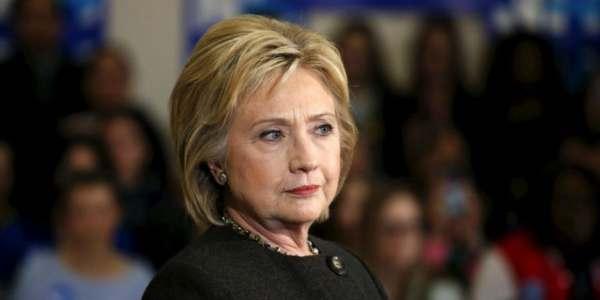 El 58 % De Votantes Rechaza Posible Candidatura De Hillary Clinton A La Alcaldía De Nueva York
