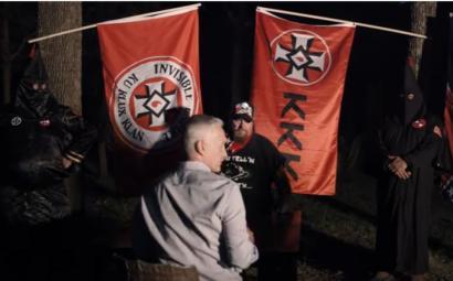 Univisión Promovió Al KKK Mientras Su Membresía Se Venía Abajo