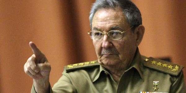 La Administración Trump Critica Las Libertades Y Los Derechos Humanos Del Régimen Cubano.