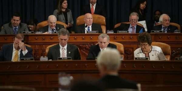 Avanza En El Congreso De Estados Unidos La Reforma Sanitaria Republicana Que Reemplazará Obamacare.