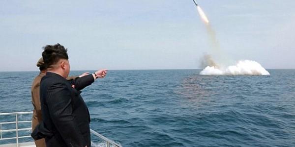 La Cámara De Representantes De EEUU Aprueba Devolver A Pyongyang A La Lista De Estados Terroristas.