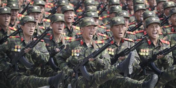 Corea Del Norte Lanza Misil Pero La Prueba Falla.