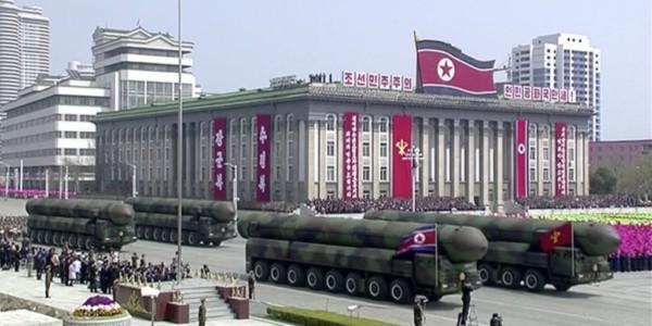 Corea Del Norte En Abierto Desafío A EE.UU.