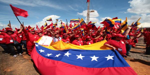 Es Inconmensurable La Destrucción Material, Intelectual Y Moral Del Socialismo En Venezuela.
