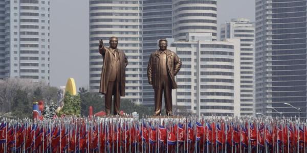 Pyongyang Aplaza Enfrentamiento Con Estados Unidos.