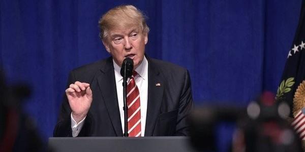 Donald Trump Insistirá Al Congreso Para Conseguir Fondos Para El Muro Con México.