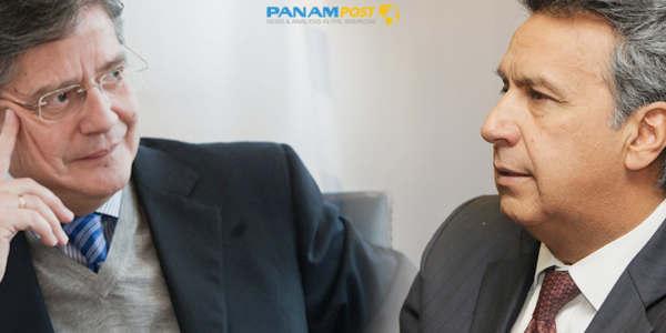 """PanAm Podcast: """"A Los Ecuatorianos Nos Están Robando Las Elecciones"""""""