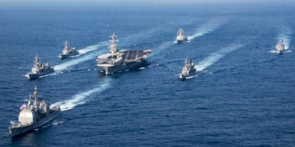 La ONU Confirma El Inicio De Hostilidades Entre Corea Del Norte, China, Rusia E Irán Contra Estados Unidos Y Sus Aliados.