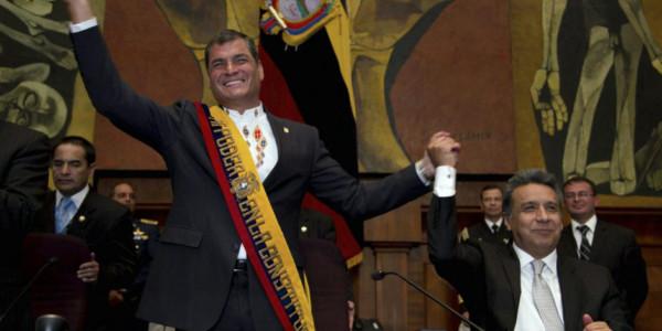 Las Razones Por Las Cuales Sí Hubo Fraude En Las Elecciones De Ecuador.