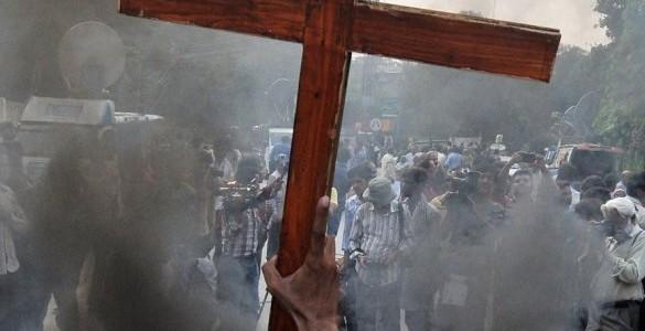 Los Cristianos De Egipto Denuncian El Odio Que Se Estimula Contra Ellos En Escuelas Y Mezquitas.