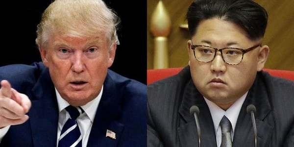 Estados Unidos Cambió Su Estrategia Contra Kim Jong-un Y Envió Un Categórico Mensaje De 14 Palabras.