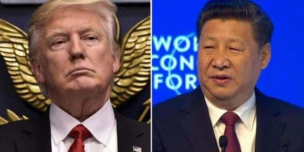 Los 5 Temas Incómodos Que Discutirán Donald Trump Y Xi Jinping En La Mansión De Mar-a-Lago.