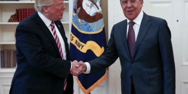 """Asesor: Plática De Trump Con Rusia """"totalmente Apropiada"""""""