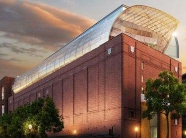El Mayor Museo De La Biblia Del Mundo Se Inaugura Este Año.