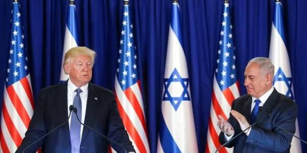 EXCLUSIVA: El Discurso Sionista De Donald Trump En Español.