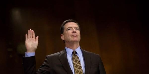 El Senado De EEUU Invitó Al Ex Jefe Del FBI A Testificar Por Su Investigación Sobre Donald Trump Y Rusia.