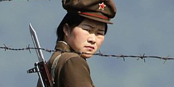 """Torturas, Decapitaciones Y Violaciones: El Crudo Relato De Una Ex Guardia De Los """"campos De Muerte"""" De Corea Del Norte."""