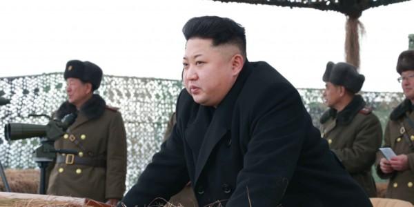 Continúan Las Amenazas De Corea Del Norte.