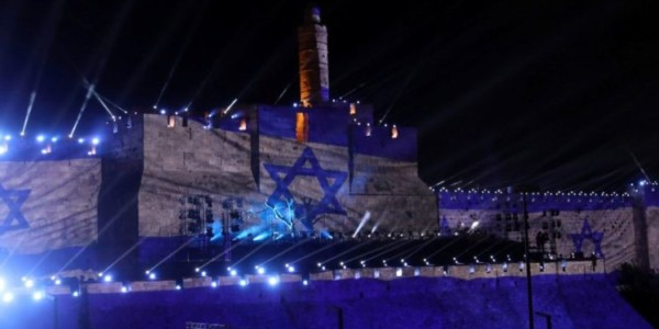 Hoy Celebramos 50 Años De Reunificación De Jerusalén Con 50 Hechos Sobre Nuestra Ciudad Sagrada.