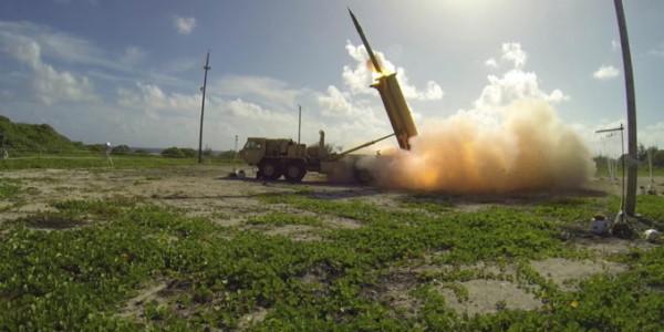 THAAD, El Escudo Antimisiles De Estados Unidos Ya Está Operativo En Corea Del Sur.