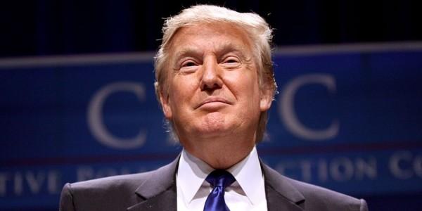 """Donald Trump Pide """"sanciones Mucho Más Fuertes Contra Corea Del Norte"""""""