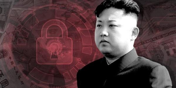Advierten Que El Régimen De Corea Del Norte Podría Tener Vínculos Con El Ciberataque Global.