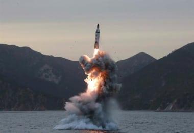 Pyongyang 'acelerará Al Máximo' Su Programa Nuclear En Respuesta A Washington.
