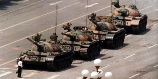 La Matanza De Tiananmen, El Gran Tabú Del Gobierno Chino.
