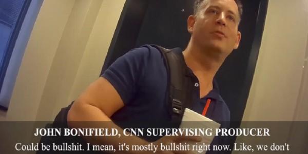 """CNN Es Sus Propias Palabras: El Complot Rusia-Trump Es Una """"patraña"""" – VIDEO"""