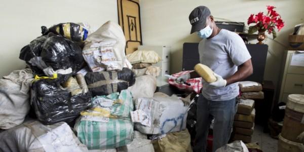 ONU: Las Pandillas De El Salvador Son Piezas Clave Del Tráfico De Drogas Hacia EE.UU.