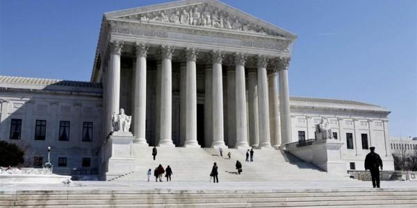 El Significado De La Orden De La Corte Suprema De EEUU Sobre El Veto Migratorio De Donald Trump.