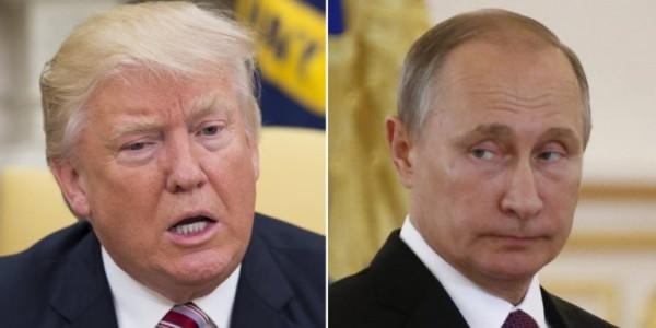 Trump Asegura Que Putin Hubiera Preferido A Hillary Clinton Dirigiendo EEUU.