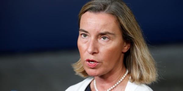EE.UU. Y Reino Unido Apoyan Sanciones De La UE A Siria.