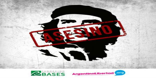 """""""Un Asesino No Merece Tributos Estatales"""": Campaña En Argentina Cuestiona El Legado Del Che Guevara."""